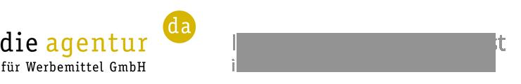 die agentur für Werbemittel GmbH